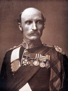 Lieutenant General Sir George White: Siege of Ladysmith, 2nd November 1899 to 27th February 1900 in the Great Boer War