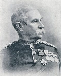 Lieutenant Colonel Kelly, 32nd Sikh Pioneers: Siege and Relief of Chitral, 3rd March to 20th April 1895 on the North-West Frontier of India