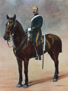 Sergeant of 18th Hussars: Siege of Ladysmith, 2nd November 1899 to 27th February 1900 in the Great Boer War