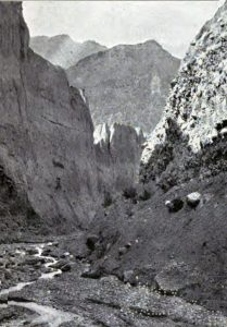 Nisa Gol: Siege and Relief of Chitral, 3rd March to 20th April 1895 on the North-West Frontier of India