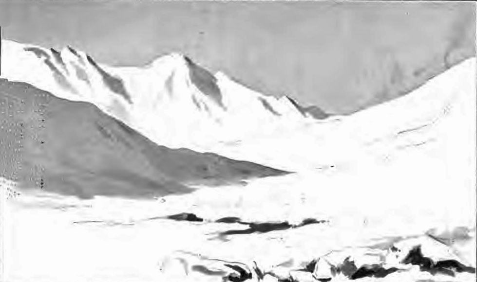 Shandur Pass: Siege and Relief of Chitral, 3rd March to 20th April 1895 on the North-West Frontier of India