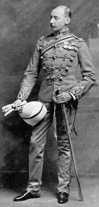Captain Charles Townsend, senior military officer: Siege and Relief oaf Chitral, 3rd March to 20th April 1895 on the North-West Frontier of India