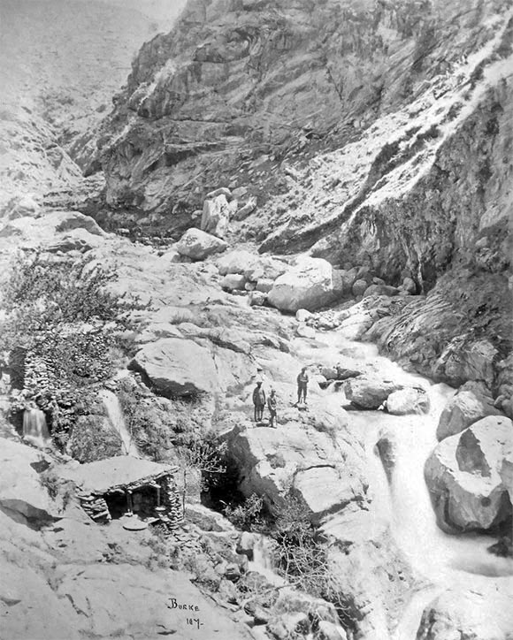 The Shal Nala: Black Mountain Expedition, 1st March 1891 to 29th May 1891 on the North-West Frontier in India