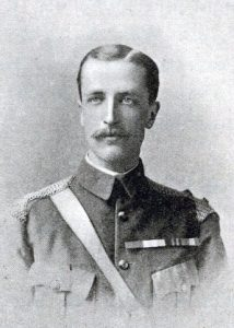 Lieutenant Alexander Murray VC: Malakand Rising, 26th July to 22nd August 1897 on the North-West Frontier of India