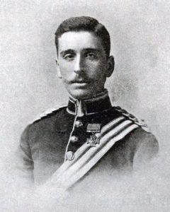 Lieutenant Edmund Costello VC: Malakand Rising, 26th July to 22nd August 1897 on the North-West Frontier of India