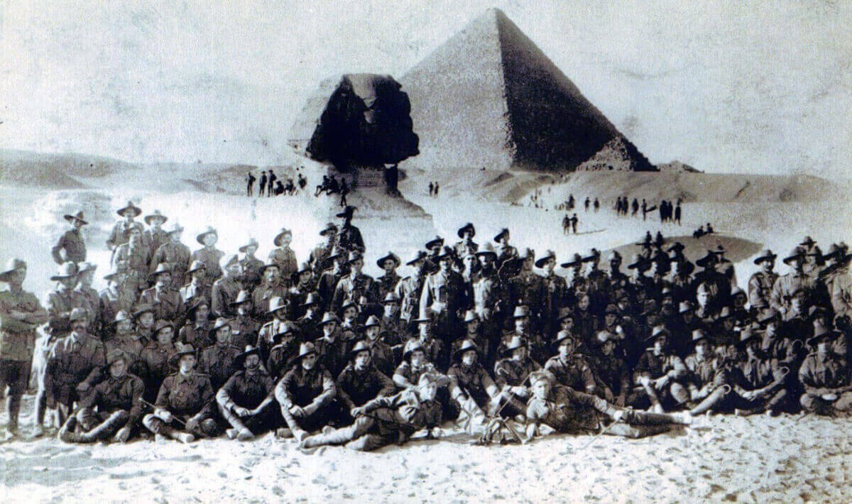 D Company (Tasmanian), 12th Battalion, Australian Imperial Force, Egypt 30th December 1914: Gallipoli Part II, March 1915 to January 1916 in the First World War