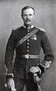 Lieutenant Colvin VC, Royal Engineers: Malakand Field Force, 8th September 1897 to 12th October 1897 on the North-West Frontier of India