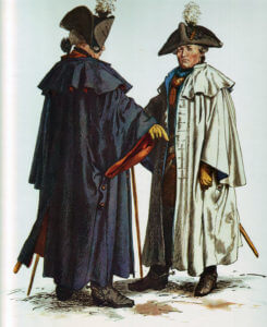 Prussian Kürassier-Regiments No 5 and 6: Battle of Kesselsdorf on 15th December 1747 in the Second Silesian War: picture by Adolph Menzel