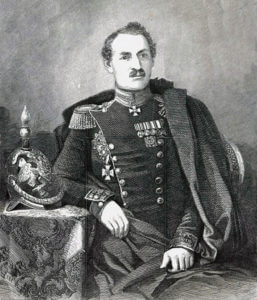 Lieutenant General Pavel Liprandi: Siege of Sevastopol September 1854 to September 1855