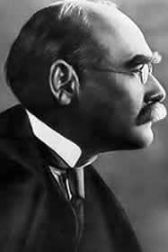 Rudyard Kipling, author of 'Sergeant Whatsisname': Battle of Atbara on 8th April 1898 in the Sudanese War