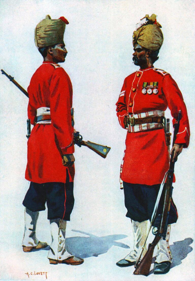 Battle of Maiwand