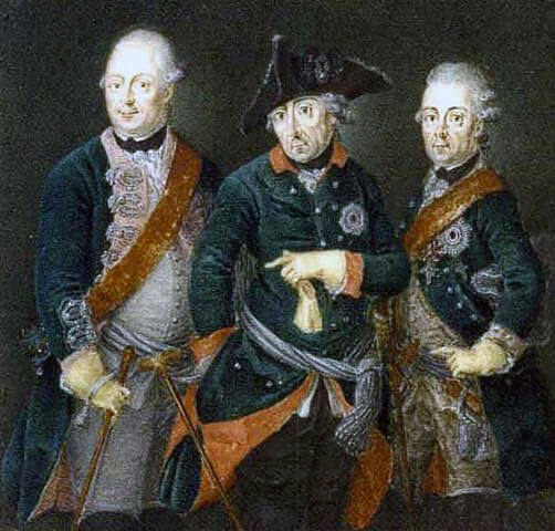 """frederick the great """"the story of frederick's youth is a known chronicle of suffering"""" frederick the  great's father laid the foundation for frederick's legendary military exploits by."""