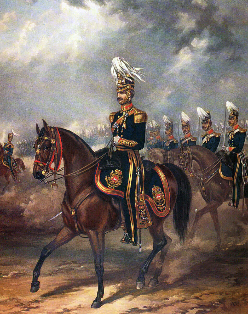 3rd The King's Own Hussars