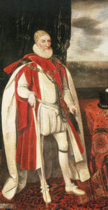 Lord Howard of Effingham, Lord High Admiral of England and commander of the English Fleet against the Armada: Spanish Armada June to September 1588