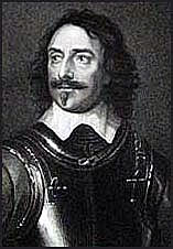 Earl of Essex, the Parliamentary commander at the Battle of Edgehill on 23rd October 1642 in the English Civil War