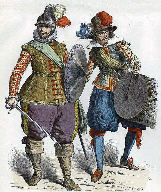 english civil war historical significance