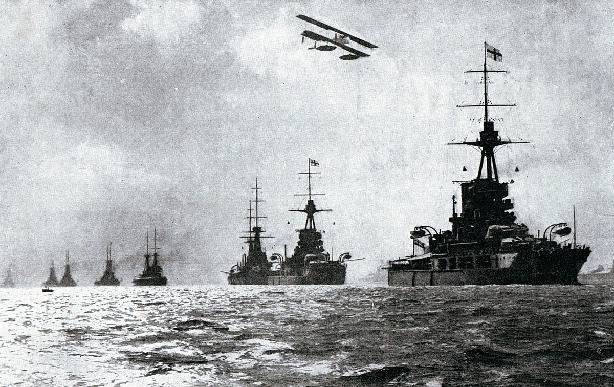 The Battle of Jutland - Clash of the Titans - Part 3 (Aftermath, Outcome and Lessons)