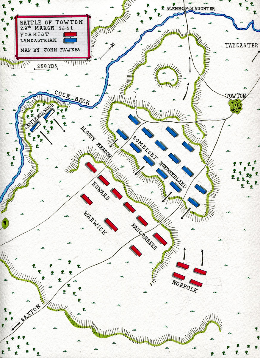Battle of Towton