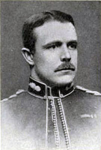 Major Fenton Aylmer VC, Royal Engineers: Siege and Relief of Chitral, 3rd March to 20th April 1895 on the North-West Frontier of India