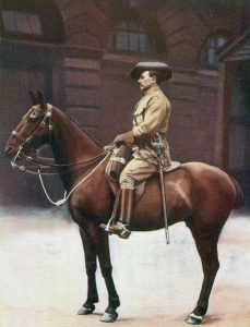 South African Imperial Light Horse: Battle of Pieters 14th February 1900 in the Great Boer War