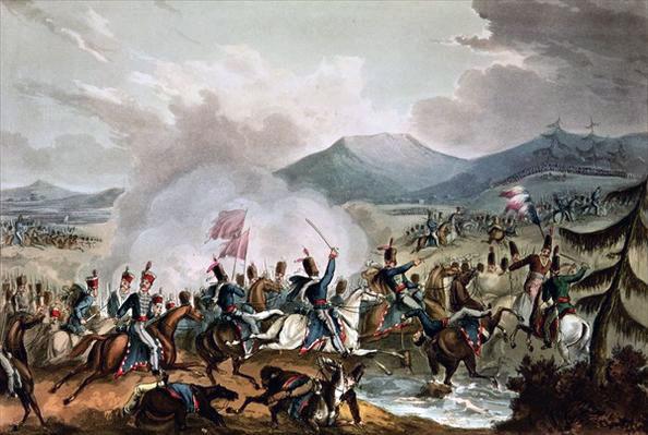 britishbattles com analysing and documenting british battles from