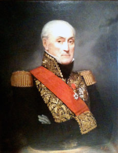 General Joseph Souham: Retreat from Burgos Autumn 1812 in the Peninsular War