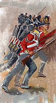 91st Argyllshire Regiment: Battle of Toulouse on 10th April 1814 in the Peninsular War