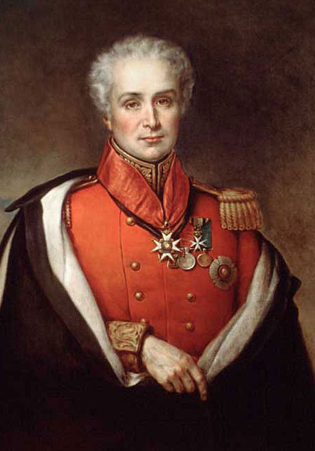 General Peregrine Maitland: Sortie from Bayonne on 14th April 1814 in the Peninsular War