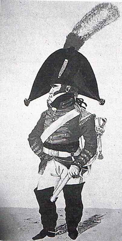 General John Slade: Battle of Sahagun on 21st December 1808 in the Peninsular War
