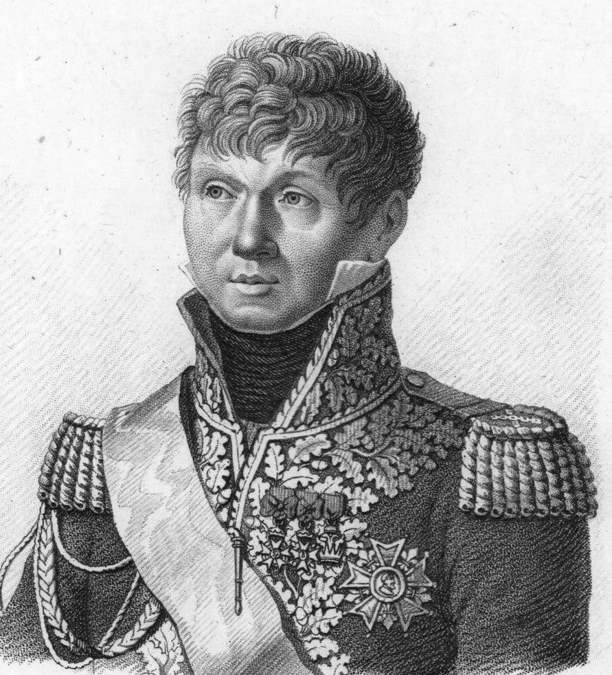 Marshal Victor: Battle of Talavera on 28th July 1809 in the Peninsular War