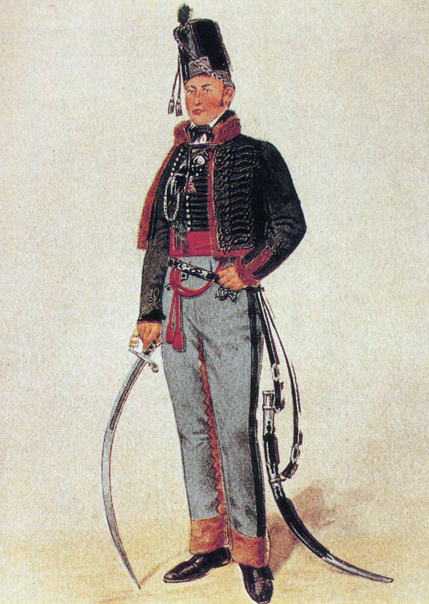 Officer of the 95th Rifles: Battle of the River Coa on 24th July 1810 in the Peninsular War