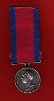 Waterloo Medal: Battle of Waterloo 18th June 1815: courtesy of Historik Orders