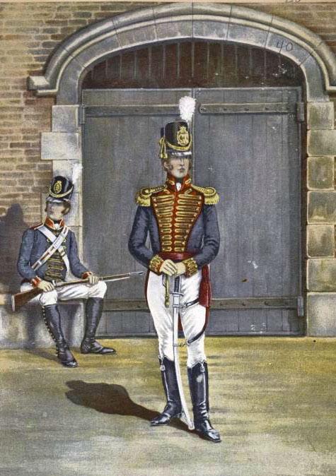 Royal Artillery: Battle of Almaraz on 19th May 1812 in the Peninsular War
