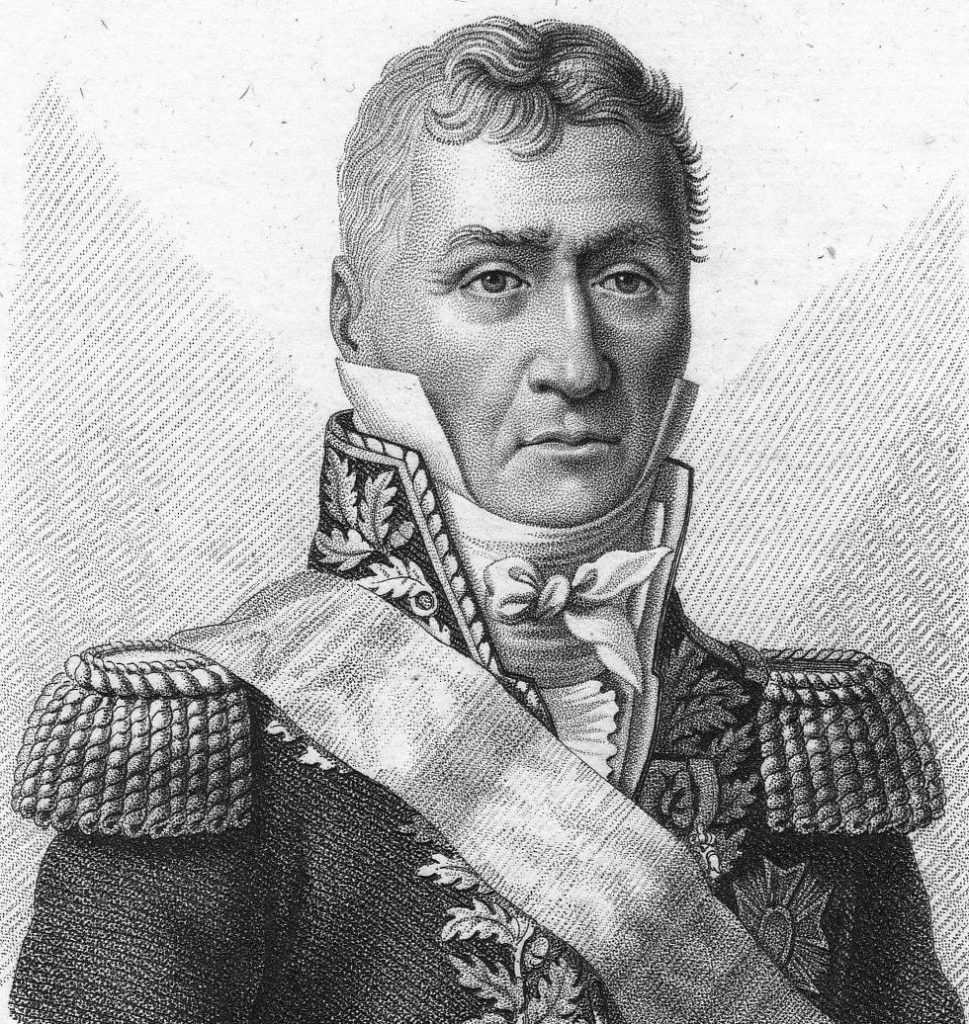 General Louis Friant: Battle of Alexandria 8th to 21st March 1801