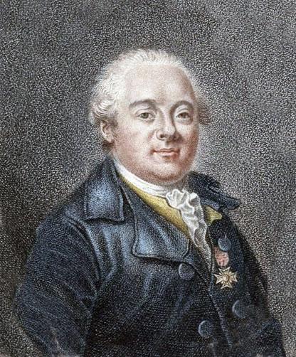 General Jacques François de Menou: Battle of Alexandria 8th to 21st March 1801